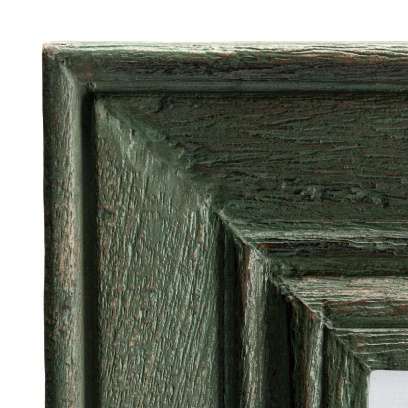 Green photoframe