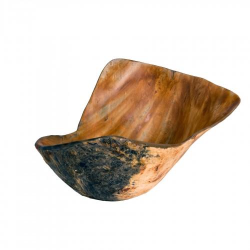 37cm horn bowl