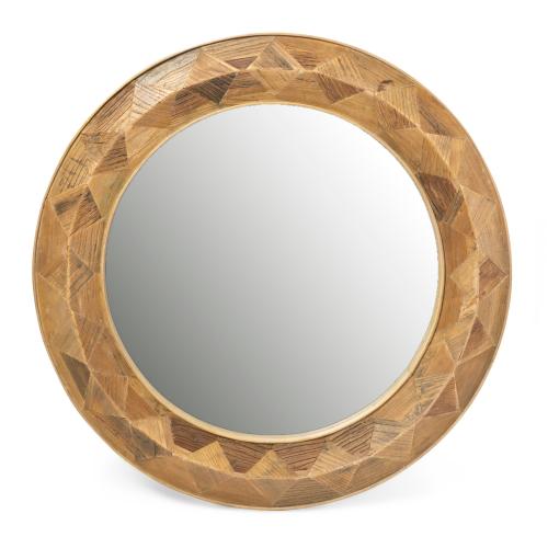 Olmos mirror