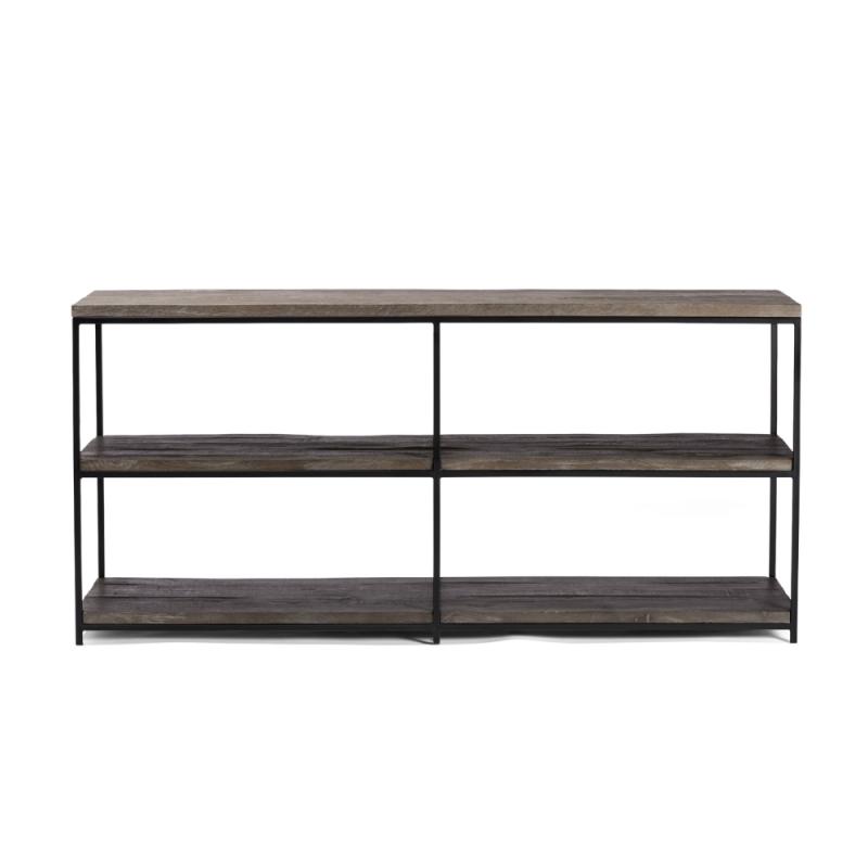 St. Regis low shelf