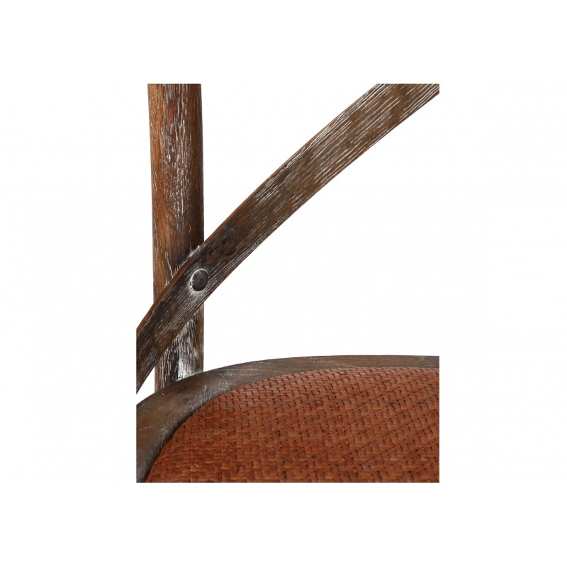 Silla Thonet gris - BECARA