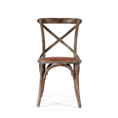 Grey Thonet chair