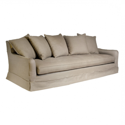Andrew covered sofa