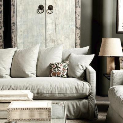 Moldavia beige sofa