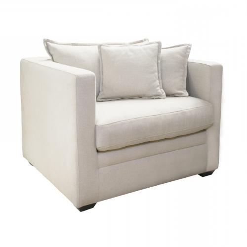 Horizon armchair