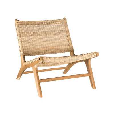 Vernazza armchair