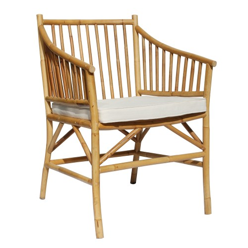 Turin armchair