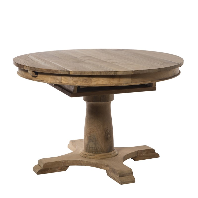 Siracusa medium dining table