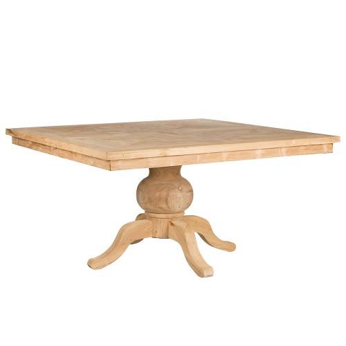 Mesa de comedor Parma pequeña - BECARA