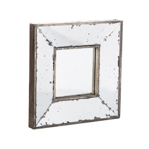 Jacob small square mirror