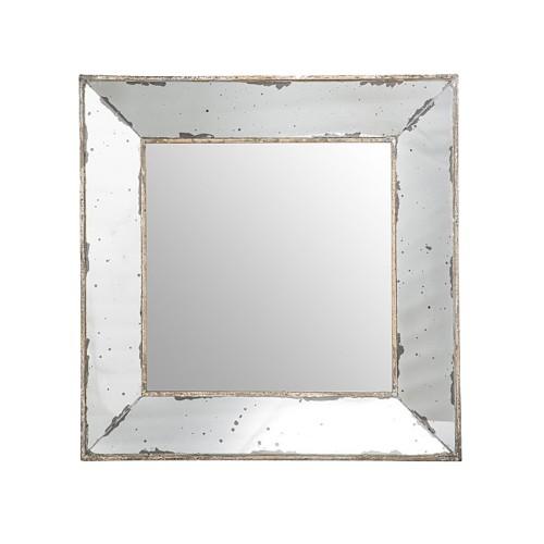Jacob big square mirror