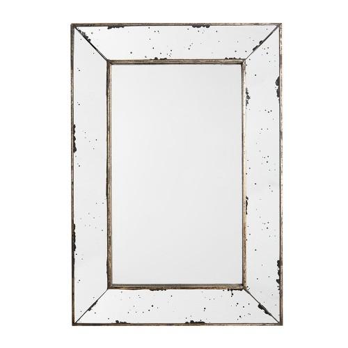 Jacob rectangular mirror