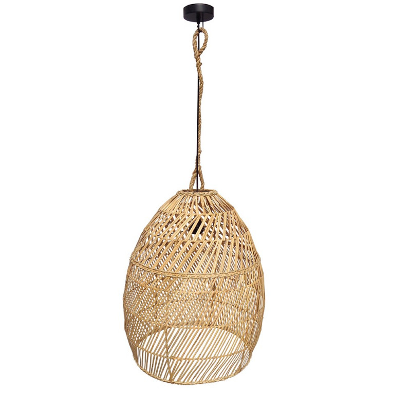 Lámpara de techo Dalida grande - BECARA