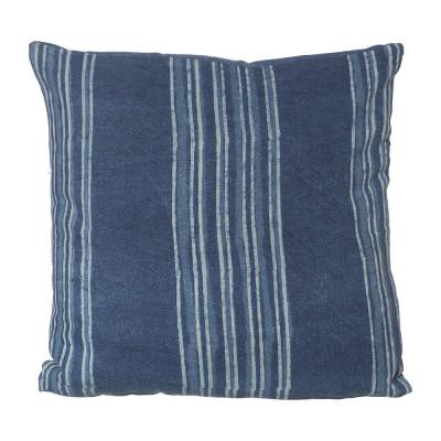 Tarifa square cushion
