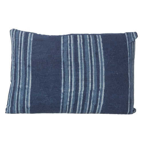 Tarifa rectangular cushion