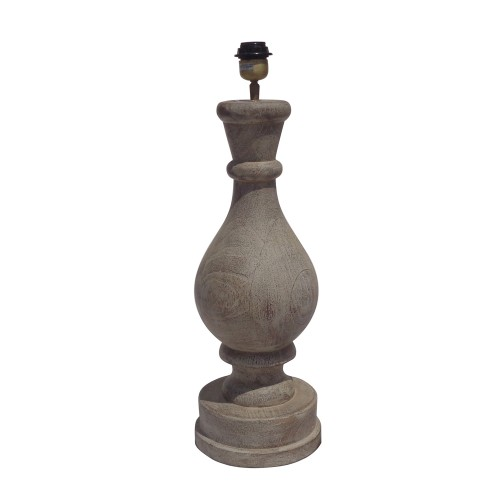 Lámpara de mesa Lila - BECARA