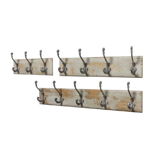 Set of Skyler hangers