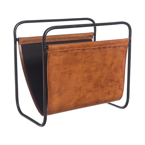 Brandie small magazine rack