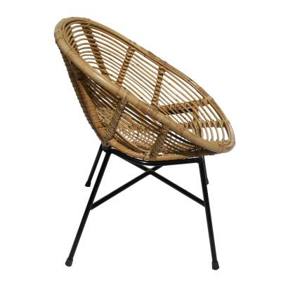 Isernia armchair