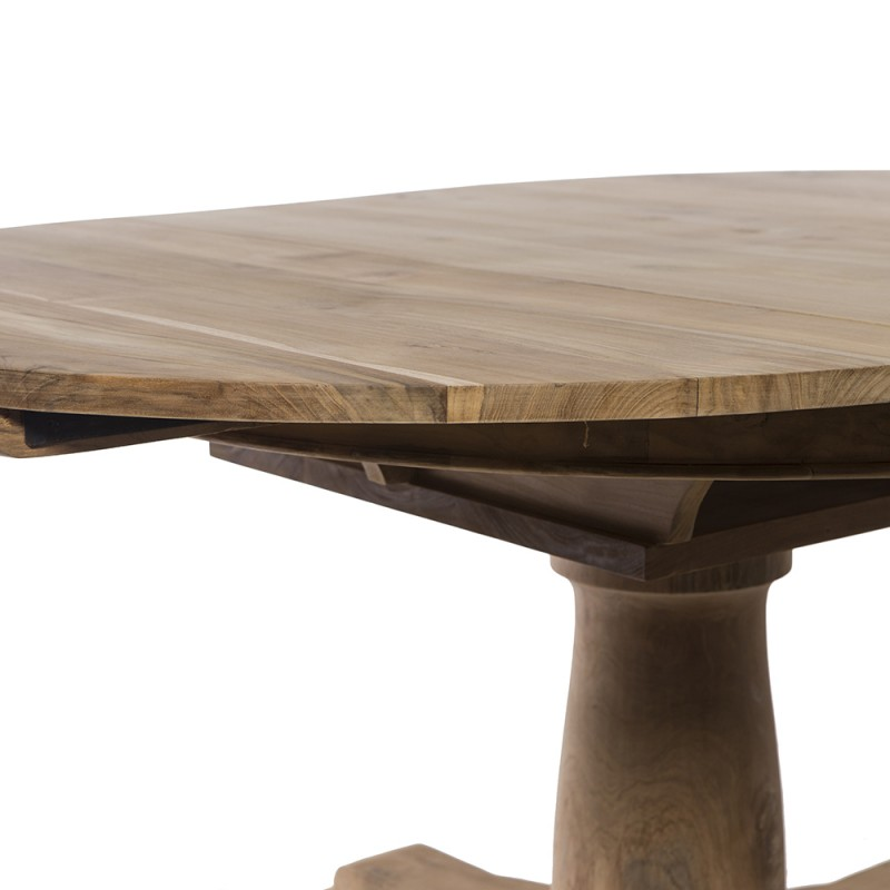 Siracusa small dining table