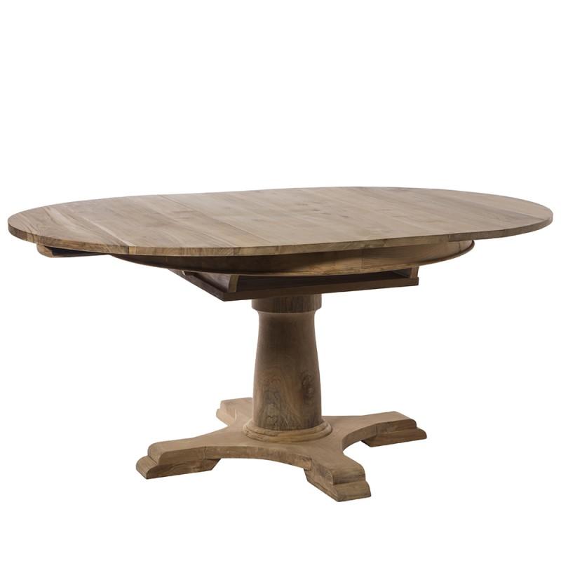 Siracusa big dining table