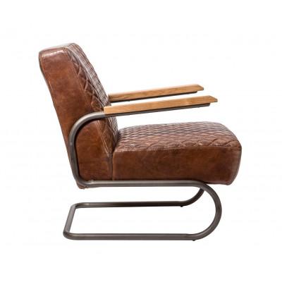 Crotone armchair