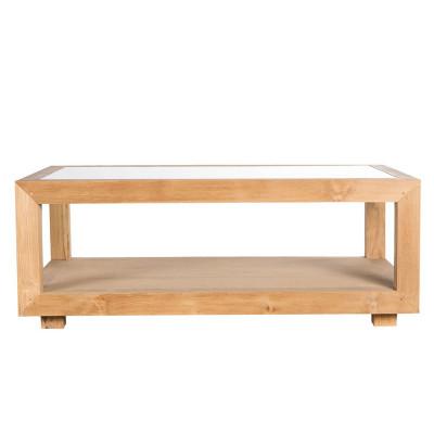 Morgan coffee table