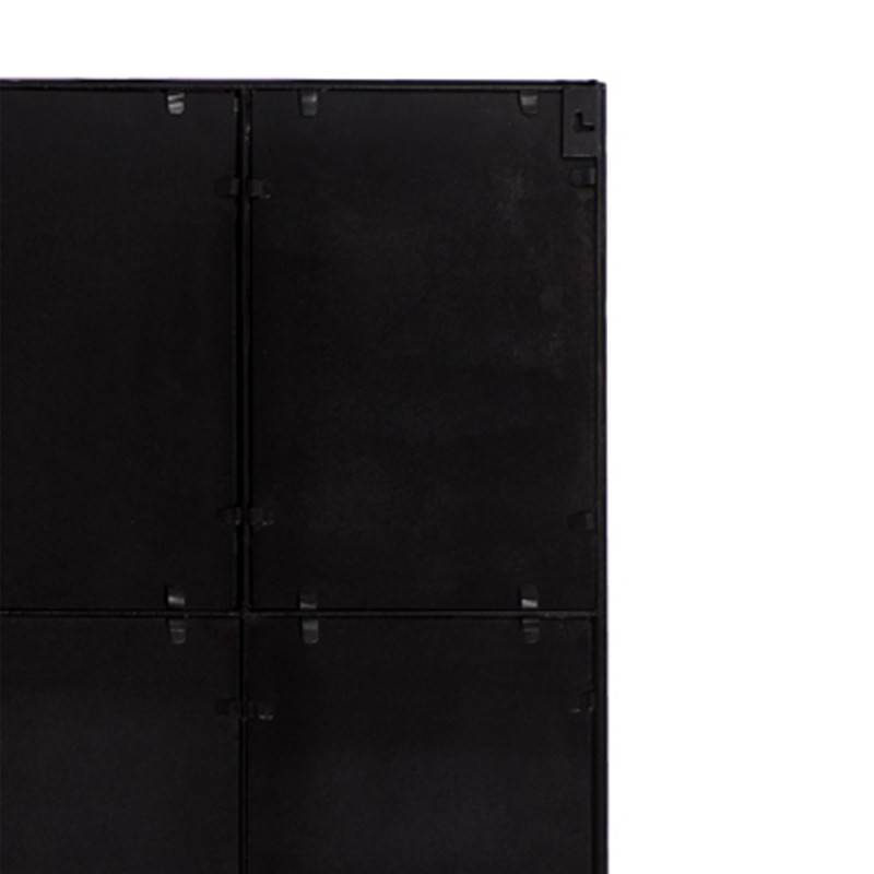 Barnett small rectangular mirror