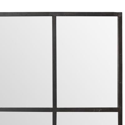 Barnett big rectangular mirror