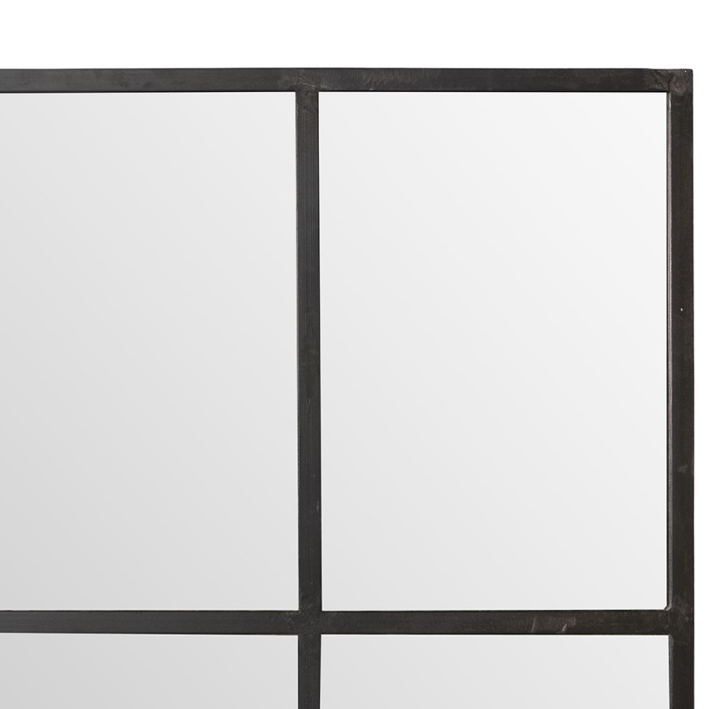 Barnett big rectangular mirror