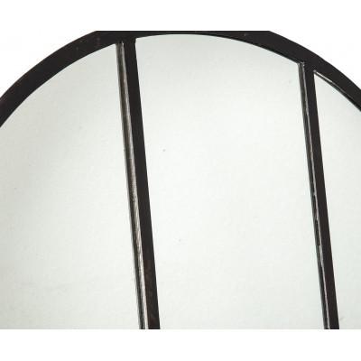 Barnett oval mirror