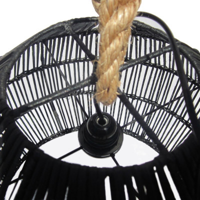 Lámpara de techo Berel grande - BECARA