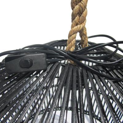 Lámpara de techo Berel pequeña - BECARA