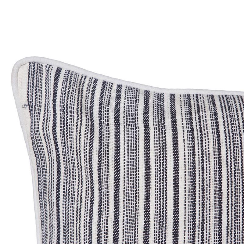 Barbate cushion