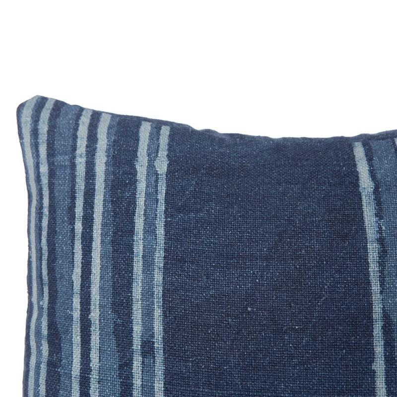 Tarifa rectangular cushion