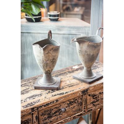 Metal Alad jug