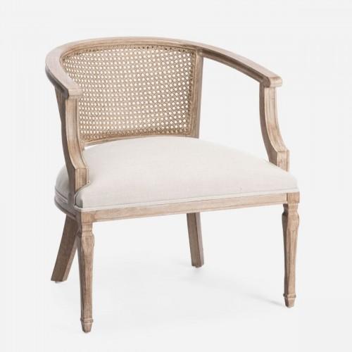 Dian armchair
