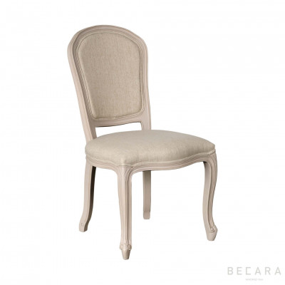 Pack gray chair