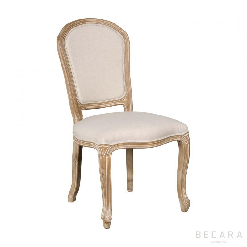 Pack natural chair