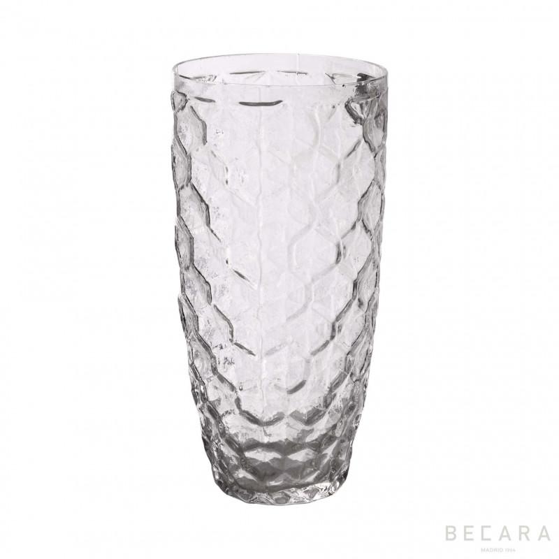 Vaso Ice transparente alto - BECARA