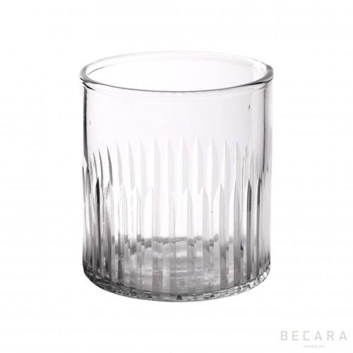 Vaso de vino Lines - BECARA