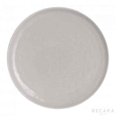 Vendome shallow plate