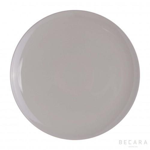 Bajoplato Ivory - BECARA