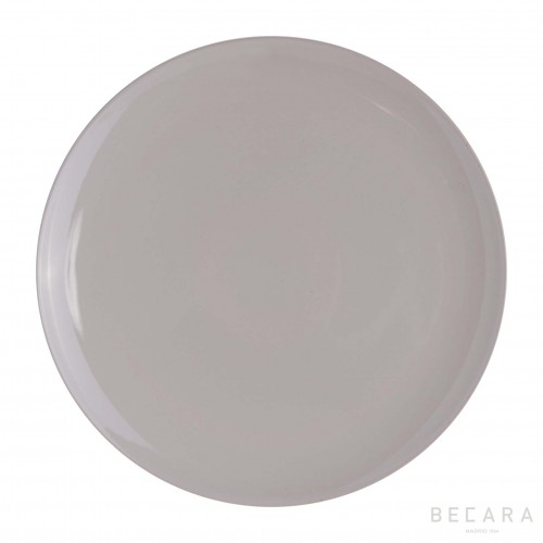 Ivory bass plate