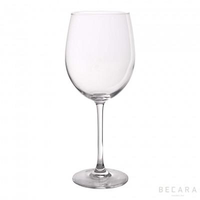 Copa de agua transparente - BECARA