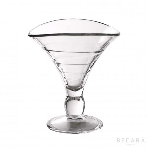 Copa de helado - BECARA