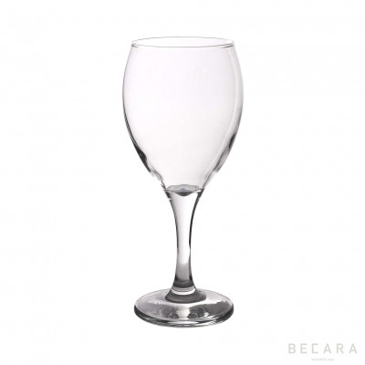 Imperial wine glass