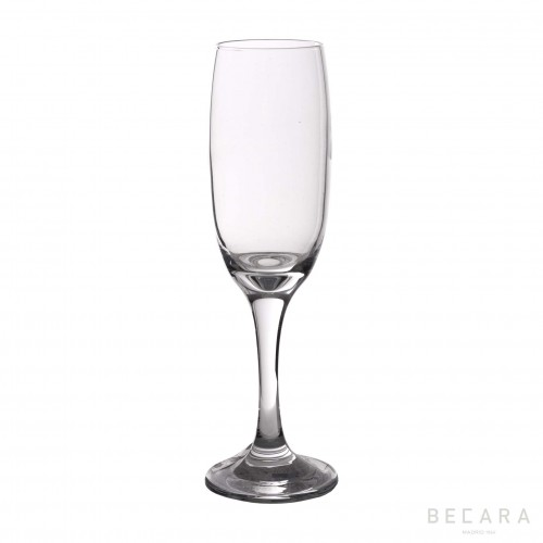 Copa de champagne Imperial - BECARA