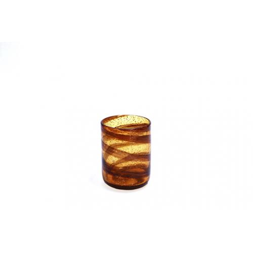 Vaso espiral bajo - BECARA