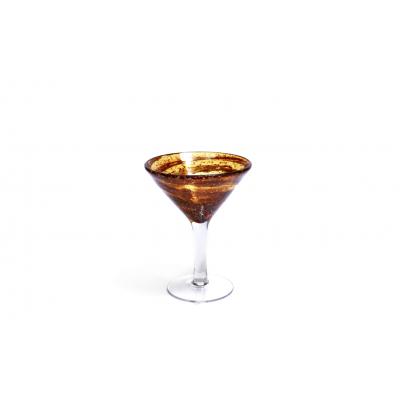 Spiral Martini cup